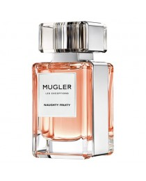 MUGLER Les Exceptions Naughty Fruity Парфюмерная вода 80мл